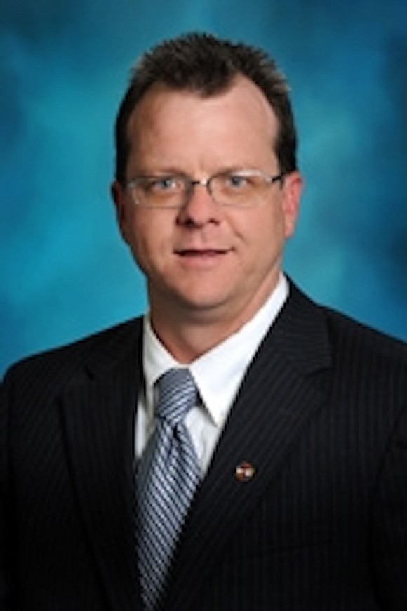 """State Rep. Lawrence """"Larry"""" Walsh, Jr., D-Elwood, has been appointed to serve on the Route 66 Centennial Commission, which will ..."""