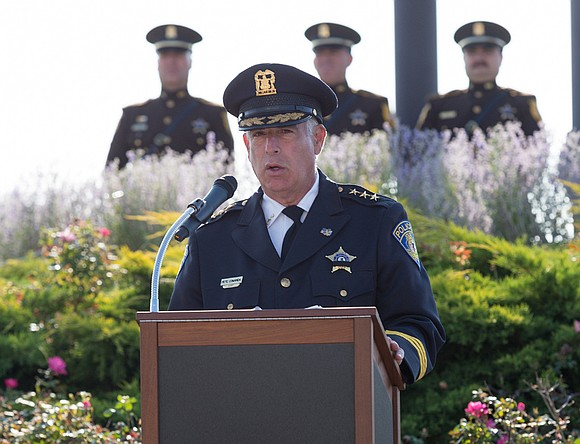 Joliet Junior College will host its 13th Annual 9/11 Memorial to honor survivors, first responders and those who lost their ...