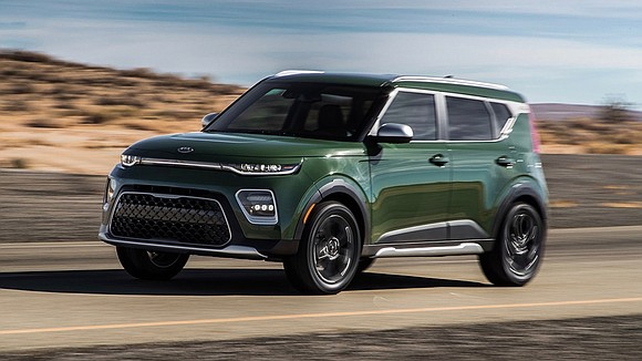 Kia starting rolling out its models for 2020 recently and there were two new lines. We had the 2020 Soul ...