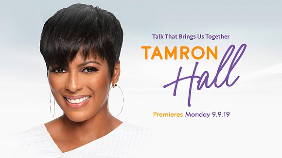 America's news sweetheart Tamron Hall is back with a self-titled daytime talk show The Tamron Hall Show. Following Hall's controversial ...