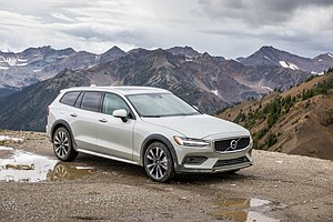 BANFF, Alberta, Canada, — We came here to see some of the product highlights that Volvo has planned for the ...