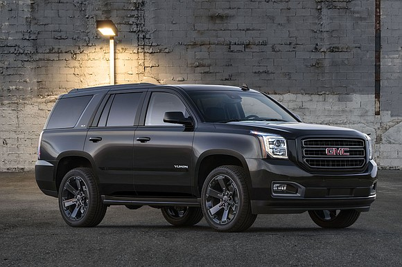 Talk about more than enough, the GMC Yukon XL 4WD SLT certainly filled the bill. Where to begin? Let's start ...