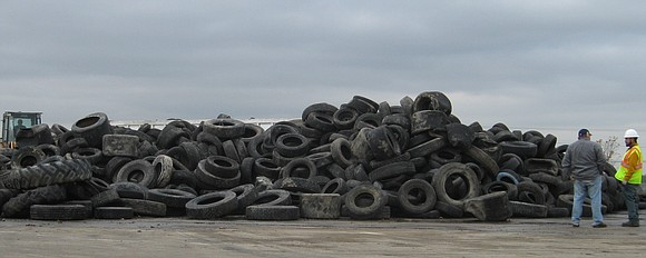 The Will County Land Use Department's Resource, Recovery and Energy Division will host a free tire collection event on Saturday, ...