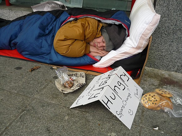 The Will County Board is looking to make a concerted effort to address the issue of homelessness in Will County. ...