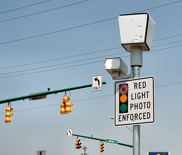State Representative Mark Batinick (R-Plainfield) is the chief co-sponsor of an initiative to outlaw red light cameras in the State ...