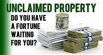 $3 Billion in unclaimed property available to Claim at www.illinoistreasurer.gov/ICASH A statewide advertising and direct mail push began this week ...
