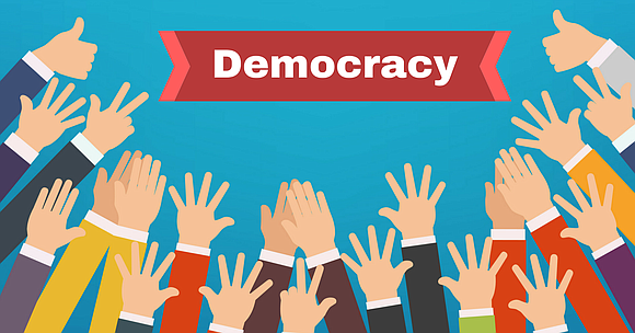Representative democracy is based on a simple premise. It's that ordinary citizens can judge complex public policy and political issues ...