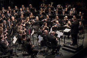 The Joliet Junior College Community Band will present its annual Winter Concert on Sunday, Dec. 1 in the Fine Arts ...