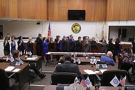 Joliet – The Will County Board has approved a balanced budget of $624 million for the upcoming fiscal year that ...