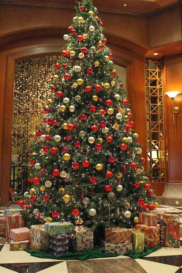 Here are some common holiday decoration practices that contribute to unhealthy air quality in the home and ways to keep ...
