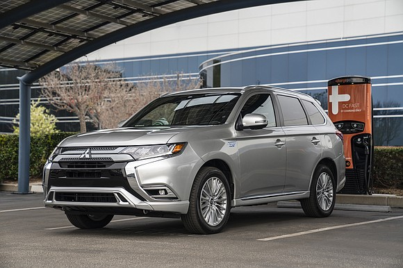 The Mitsubishi Outlander PHEV has been the best-selling plug-in hybrid CUV in the world for the last two years. And ...