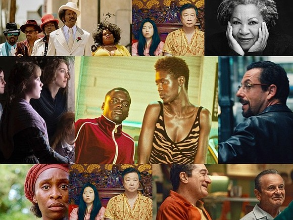 Look back on the most noteworthy films of 2019 and they all display a diverse array of superb talent—in front ...