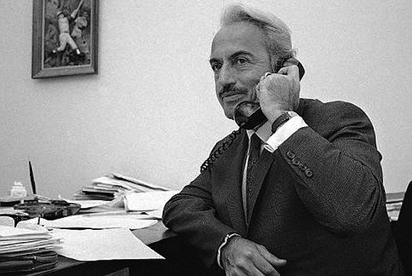 When it was announced on December 8th that the late Marvin Miller, the first executive director of the Major League ...