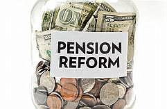 Governor JB Pritzker signed a pension consolidation bill into law. The legislation, SB1300, will consolidate Illinois' 649 downstate and suburban ...