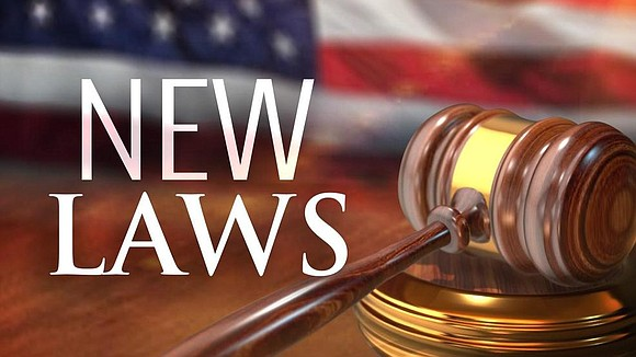 Two new laws initiated by Attorney General Kwame Raoul's office that went into effect Jan. 1 Both new laws offer ...