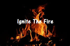 Igniting The Fire Prayer Ministry 114 E. Cass Street-Joliet, Il 60432 WEEKLY MORNING PRAYER