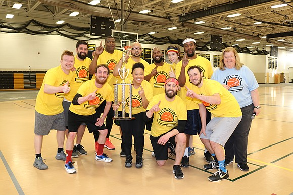 """The Joliet Grade Schools Foundation for Educational Excellence will host its seventh annual """"Hoops for D86"""" fundraiser, presented by ExxonMobil, ..."""