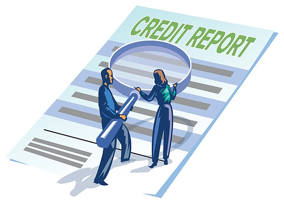 "According to a 2015 study by the Consumer Financial Protection Bureau, roughly one out of 10 American adults are ""credit ..."