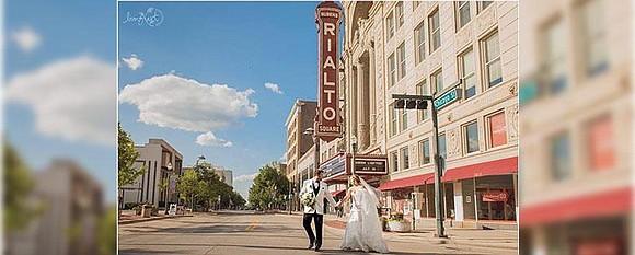 The 26th Annual Rialto Square Theatre Bridal Expo is right around the corner. This event is perfect for future brides ...