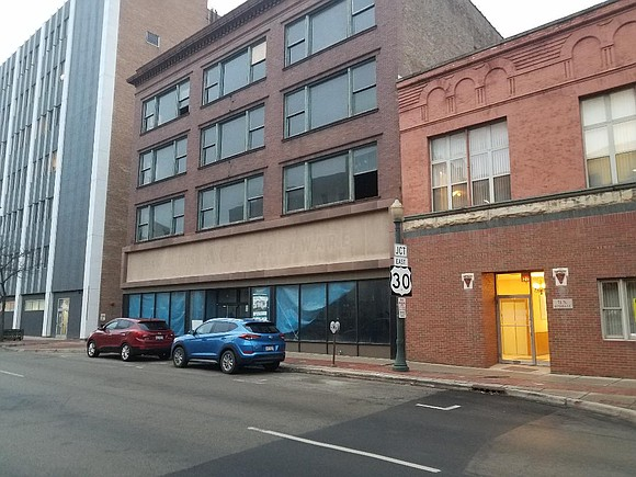 A developer's plan to bring a new hotel to downtown Joliet is hinging on further discussion after concerns were raised ...