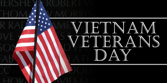 Joliet Area Community Hospice (JACH) will be celebrating and honoring Vietnam Era Veterans at their inaugural Welcome Home Vietnam Veterans ...