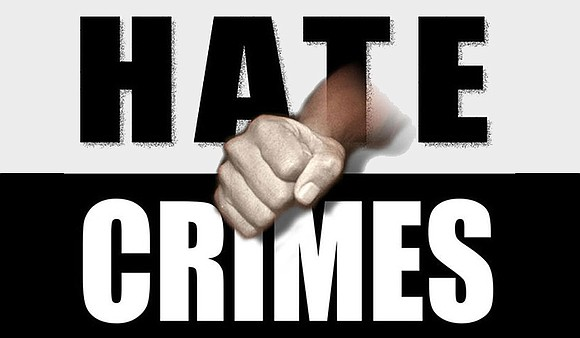 With hate crimes on the rise in places of worship, new legislation recently passed will ensure perpetrators that commit religiously ...