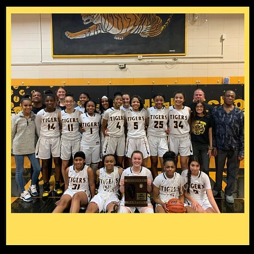 thetimesweekly.com The Joliet West Girls Basketball won the IHSA Regional Championship on February 20, 2020 for the first time in ...