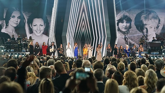 The Academy of Country Music® recently announced the nominations for the 55TH ACADEMY OF COUNTRY MUSIC AWARDS™, Country Music's Party ...