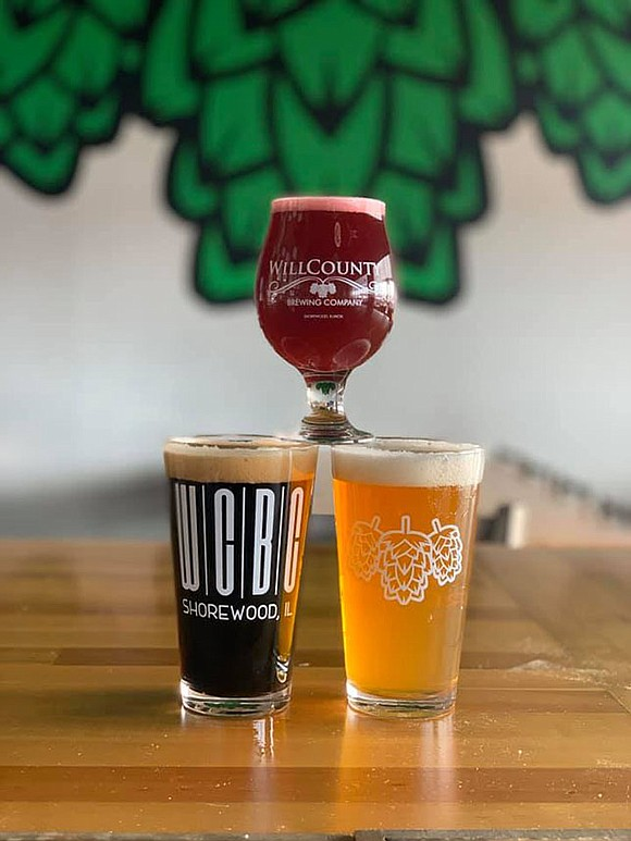 Will County Brewing celebrate their second Anniversary, March 6-8, 2020, with a three-day event. There will be two fresh new ...