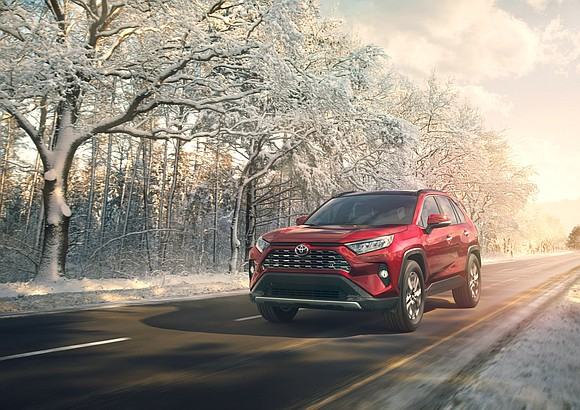 Toyota's RAV4 literally invented the compact crossover segment and after more than 20 years, it continues to dominate. It went ...