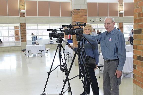 Long-time volunteers honored at LUNAFEST on March 19, 2020 In conjunction with the Centennial celebration of the Zonta Club of ...