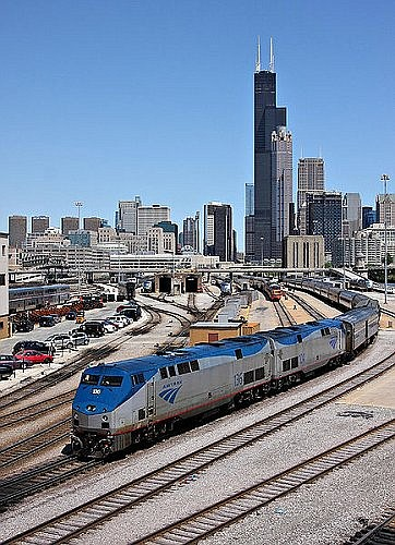 Your safety is our top priority The safety of our customers and employees is Amtrak's top priority. We are closely ...