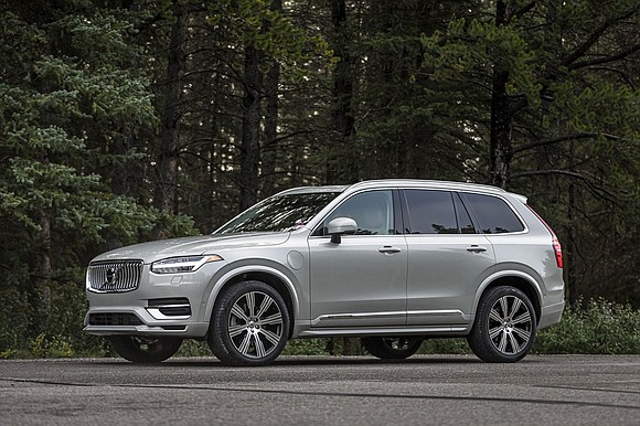 Volvo may have outdone itself with the 2020 XC90 T8-AWD Inscription. This mid-size sport utility was luxurious, powerful and functional. ...