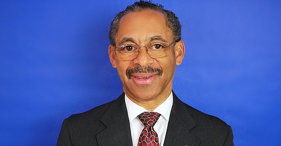 """Dr. Oliver Brooks, President of the National Medical Association It is oft stated in the Black community: """"when the country ..."""