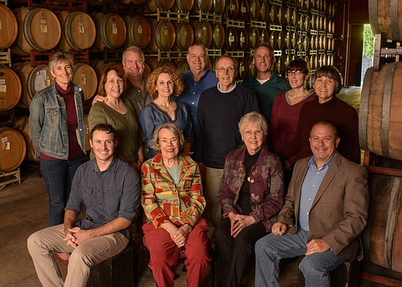 Pedroncelli family winery in the Dry Creek region of Sonoma County has been making wine for more than 90 years. ...