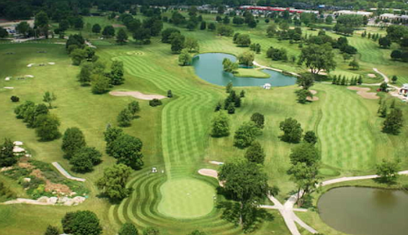The Joliet Park District will open all three of its golf courses May 1st. There are a number of restrictions ...