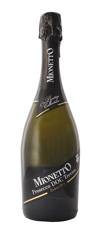 Spring into the new season with Mionetto Prosecco DOC Brut ($13.99). Exceptionally versatile and appealing, this is a refreshing all-around ...