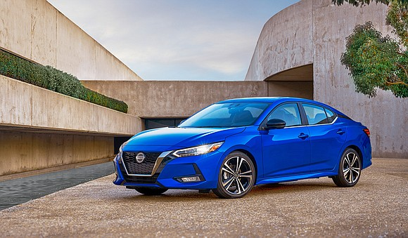 We did not get as much seat time in the 2020 Nissan Sentra as we would have liked thanks to ...