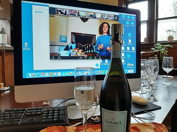 Five producers of Prosecco DOC region mounted a massive video outreach to the media to highlight the versatility of Italy's ...