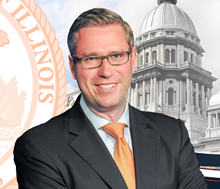 Thetimesweekly.com Illinois has now surpassed $1 Billion in state investment earnings since he assumed office, Illinois State Treasurer Michael Frerichs ...
