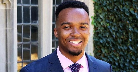 "Thetimesweekly.com ""Being Princeton's first Black Valedictorian holds special significance to me particularly given Princeton's historical ties to the institution of ..."