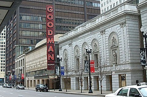 Thetimesweekly.com As shelter-in-place due to COVID-19 continues in Illinois, Goodman Theatre expressed its intention to postpone the four remaining 2019/2020 ...