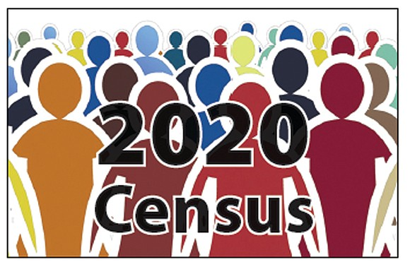 The 2020 Census is underway in Will County and thus far more than 70 percent of households have completed it, ...