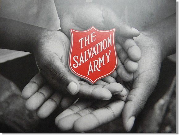 thetimesweekly.com The Salvation Army of Joliet has received a donation of nearly $27,000 from Bolingbrook-based G&W Electric through a mix ...