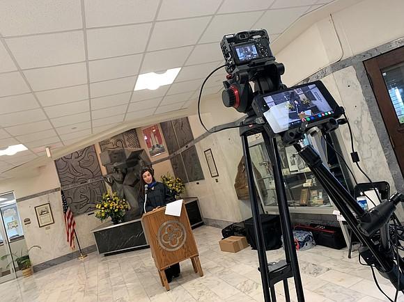 Joliet Township High School (JTHS) is presenting Joliet Central High School and Joliet West High School Virtual Graduations on May ...