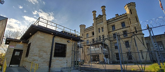 With updated public health guidelines in place via Gov. J.B. Pritzker's Restore Illinois Plan, Joliet Area Historical Museum officials plan ...
