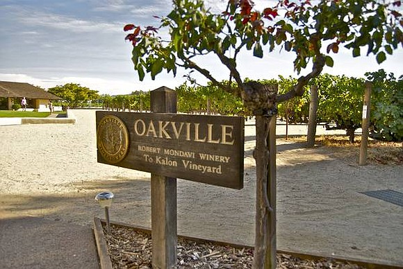 Oakville is one of the most celebrated of wine districts within Napa Valley. Some of California's most famous coveted labels ...