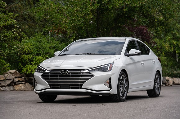 The Hyundai Elantra Limited is a perfect example of how times have changed. Small used to mean cheap in the ...