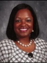 Carl Sandburg Elementary School Principal Dr. Saundra Russell-Smith received the 2020 William Orenic Outstanding Contribution Award from the University of ...
