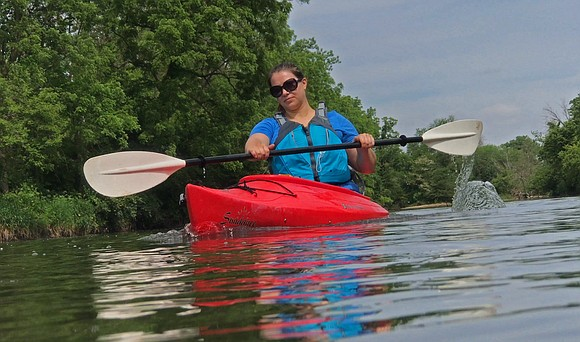 Forest Preserve District of Will County paddling programs begin July 21 with a new format that requires participants to bring ...